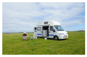 Campervan Conversion Benefits