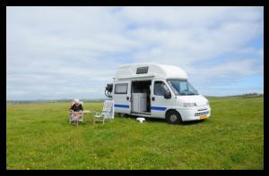 Campervan Conversion Benefits