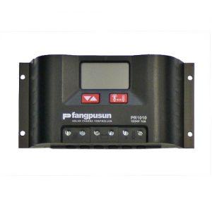 30 amp solar regulator